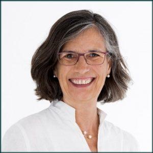 Bettina Metzger-Geirhos: Bewusstheitsarbeit in der Bodensee Region
